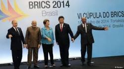 BRICS initiative to establish a US$100 billion multilateral bank to rival the World Bank has recently been a subject for discussions between Presidents Putin and Rosseff in Brazil and is sending shockwaves throughout the international financial community