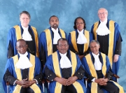 CCJ Judges