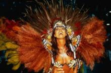 ... festivals in the Caribbean hold any particular excitement any more...