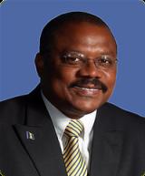 John Boyce, Minister of Health