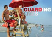 Not enough experienced life guards to service the beaches