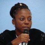Toni Moore - General Secretary of the BWU