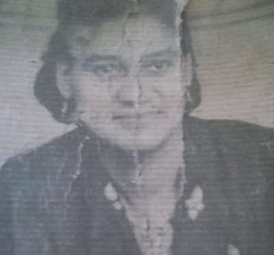 Beatrice Henry
