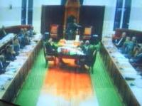 Barbados Parliamant