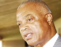 Leroy Parris declared he has a 5 million dollar deposit with the Central Bank of Barbados