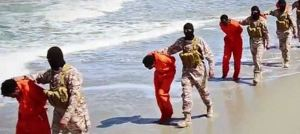 ISIS beheadings