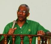 David Granger - Guyana's President