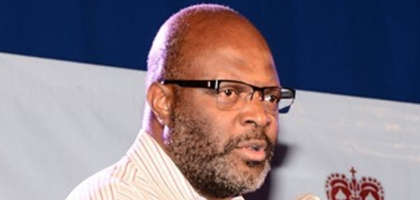 Attorney General, Adriel Brathwaite