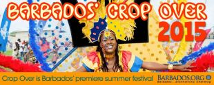 2015 Barbados Crop Over Festival