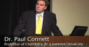 Dr.Paul Connett