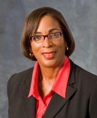 Sandra Husbands, BLP Candidate