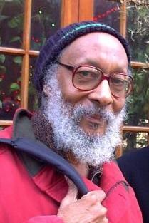 Kamau Brathwaite