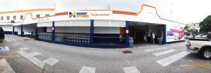 Massy Supermarket formerly JB's Supermarket