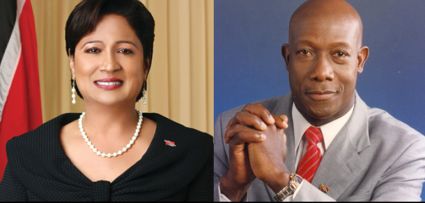 2015 General Elections in Trinidad