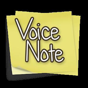 voicenoteheadmaster