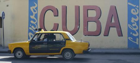 Cuba_Tourism