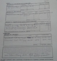 Loan history 5