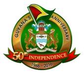 Guyana50Anniversary1
