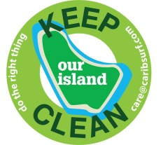 keep barbados clean