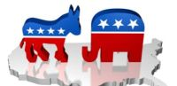 Republicans Vs Democrats