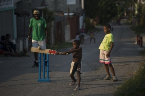 cricket-in-Cuba