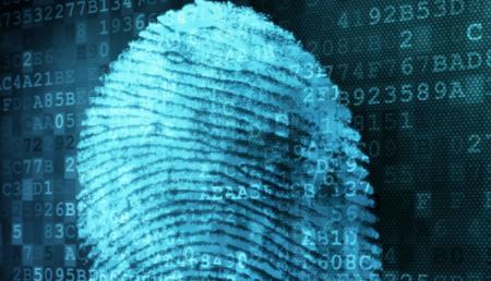 Biometrics-Fingerprinting