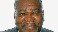 "The Ambassador to CARICOM, His Excellency Robert ""Bobby"" Morris"