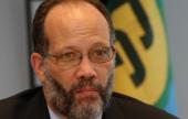 Secretary General, Irwin La Rocque