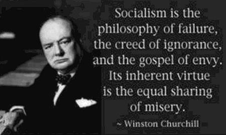 Churchill_Socialism