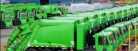 garbage-trucks