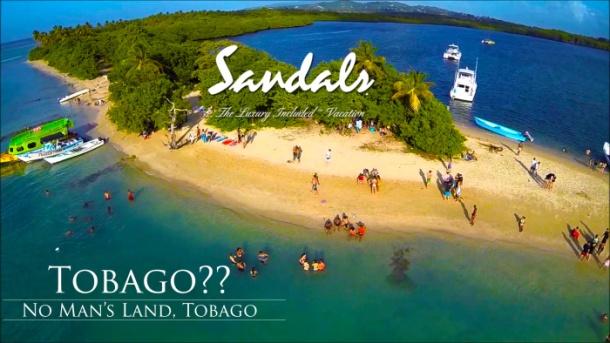 sandals-tobago