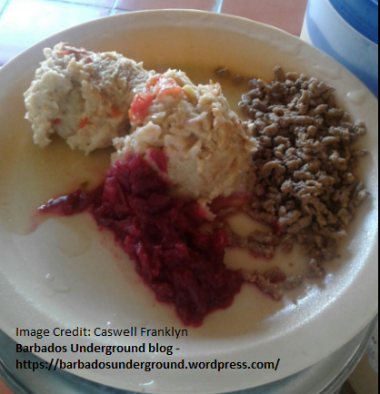 Psychiatric Hospital Meal