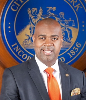 Hon. Ras Baraka, Mayor of Newark, New Jersey