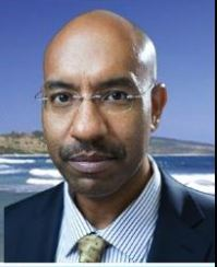 Grenville Phillips II, Leader of Solutions Barbados