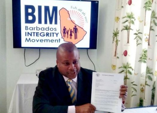 Barbados Integrity Movement