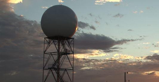Barbados' Weather Doppler Radar System Down Until September of 2017