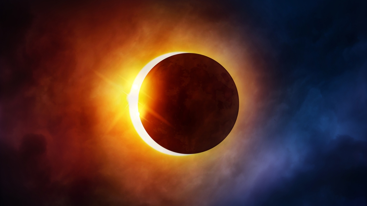Barbados Will Experience Partial Solar Eclipse | Protect Your Eyes
