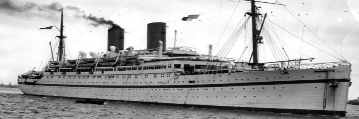 The Windrush Generation,  NOT Welcome in England