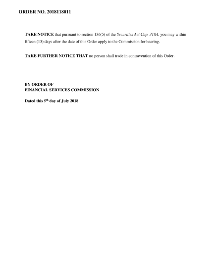 FSC Order - Cease Trade Order (Government Securities)-2