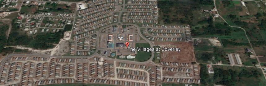 Villages At Coverley Cover Up Not A Place To Call Home Barbados