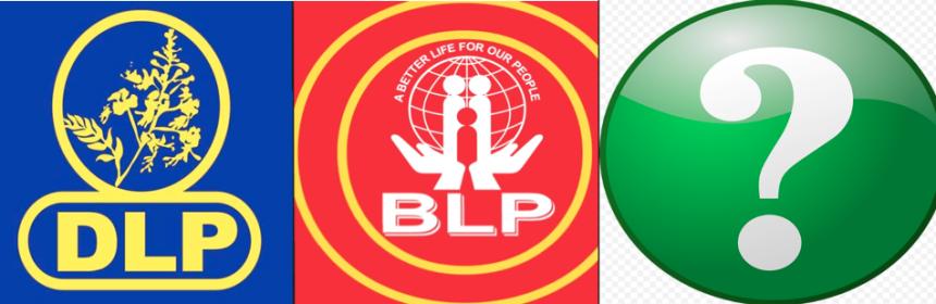 Political Parties in Barbados   Barbados Underground