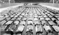 sick beds