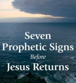 seven prophecies